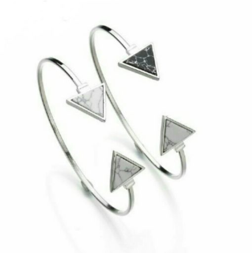 Bracelet fantaisie - triangle