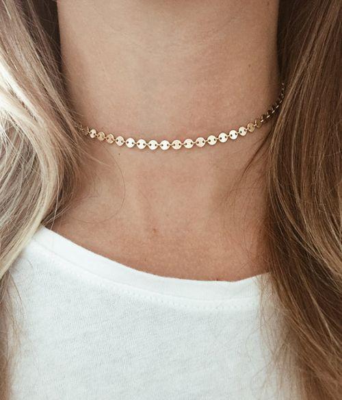 bijoux or plaqué