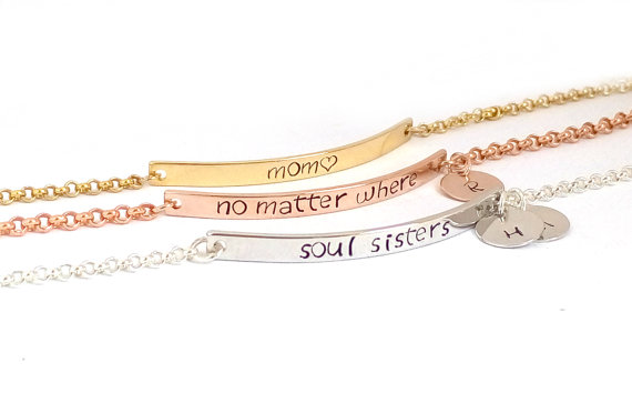 bracelet à personnaliser