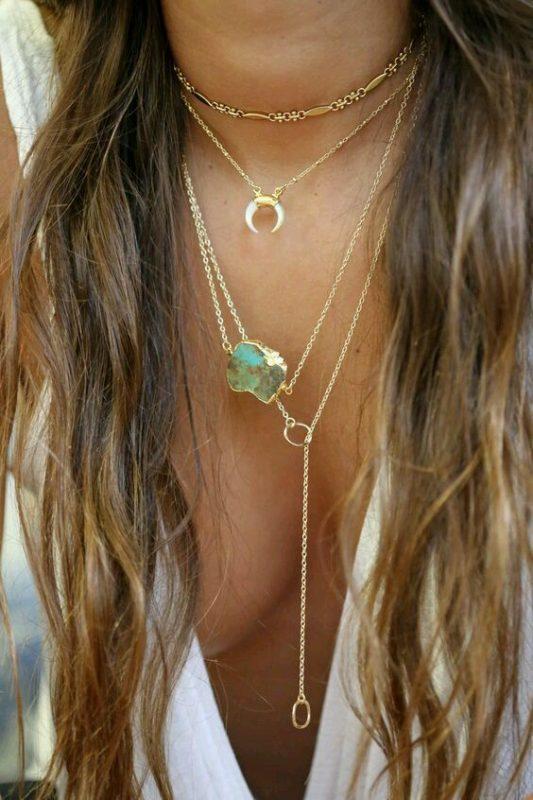 collier sautoir femme 1