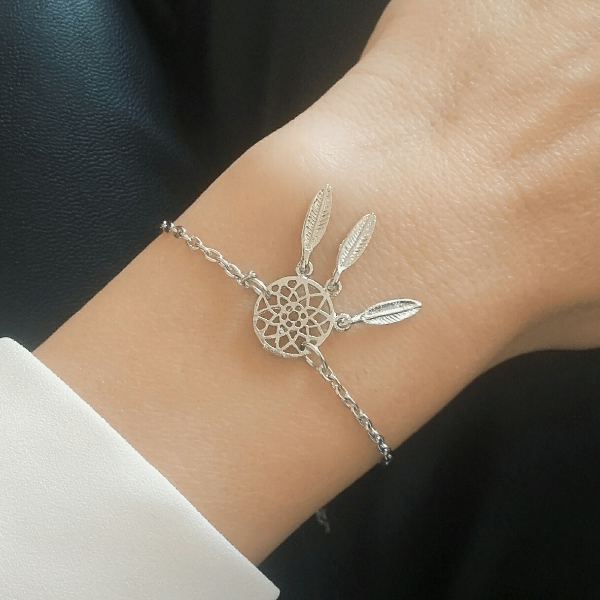 tatouage bracelet poignet dream