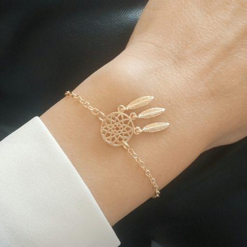 Cadeau soeur- bracelet fantaisie
