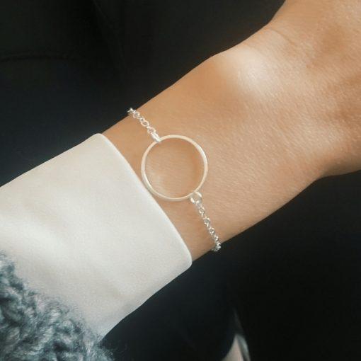 Idée cadeau soeur- bracelet fantaisie