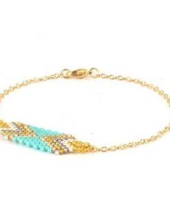 Bracelets tendance 2018- Bracelet Miyuki