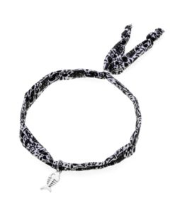 Bracelet liberty noir