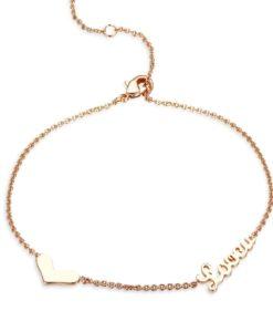 Idee cadeau bijoux femme -bracelet