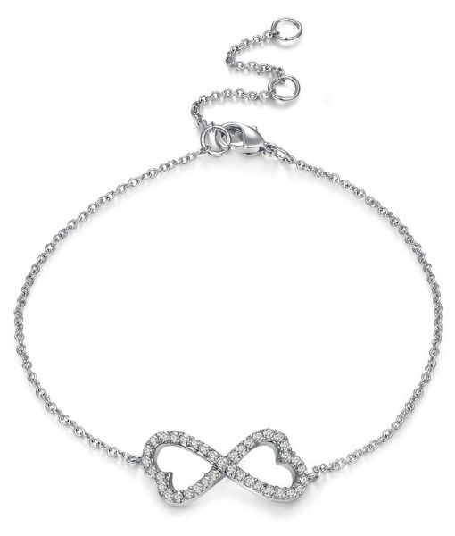 Idee cadeau femme -bracelet strass