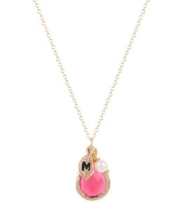 Cadeau collier personnalisee