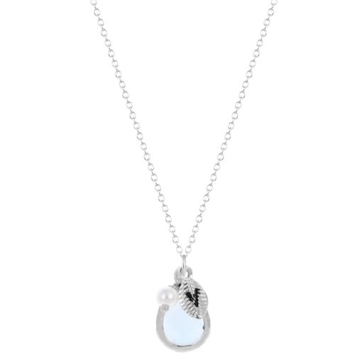 Collier personnalise femme