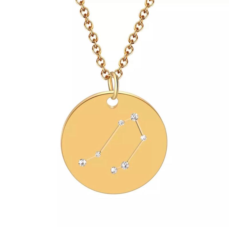 collier constellation