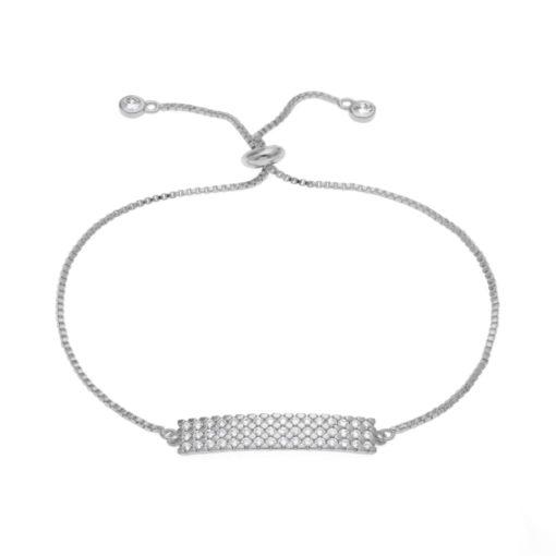 Bracelet cadeau femme geometrique