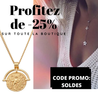 collier fantaisie printemps